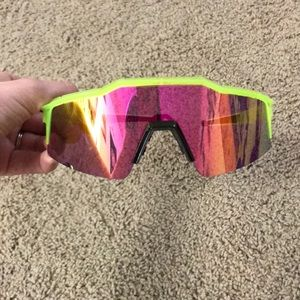 Other - 100% Sport Cycling Sunglasses